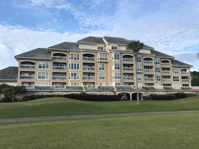 7 Players Club #7, Miramar Beach, FL 32550 (MLS #871229) :: Better Homes & Gardens Real Estate Emerald Coast