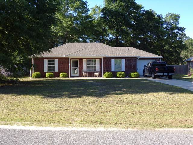 3204 Twilight Drive, Crestview, FL 32539 (MLS #871238) :: Somers & Company