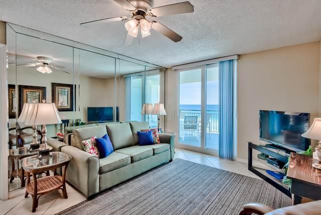660 Nautilus Court Unit 1406, Fort Walton Beach, FL 32548 (MLS #871240) :: Counts Real Estate Group, Inc.