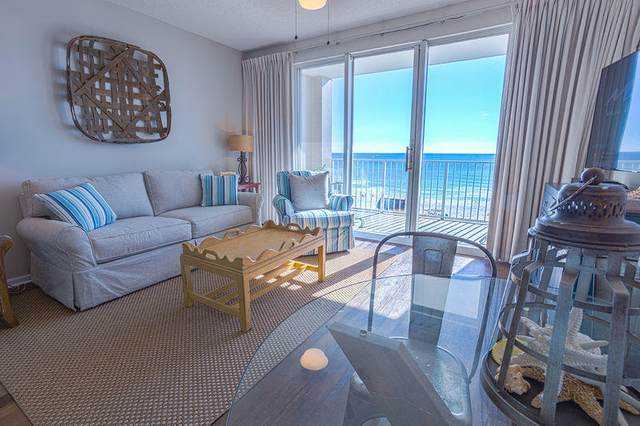1200 Scenic Gulf Drive Unit B309, Miramar Beach, FL 32550 (MLS #871241) :: Berkshire Hathaway HomeServices Beach Properties of Florida