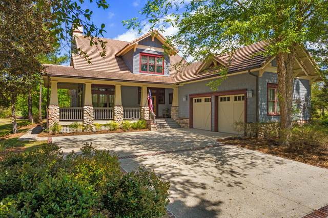 1613 Meadow Lark Way, Panama City Beach, FL 32413 (MLS #871254) :: Counts Real Estate Group