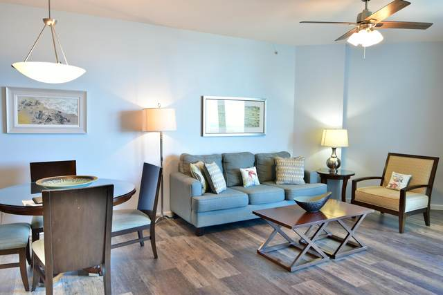 4203 Indian Bayou Trail Unit 1508 #1508, Destin, FL 32541 (MLS #871258) :: Engel & Voelkers - 30A Beaches