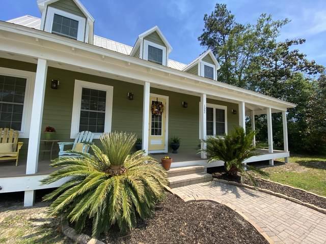 122 Pintail Boulevard, Freeport, FL 32439 (MLS #871260) :: NextHome Cornerstone Realty