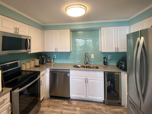 3655 Scenic Highway 98 Unit 302B, Destin, FL 32541 (MLS #871261) :: Better Homes & Gardens Real Estate Emerald Coast