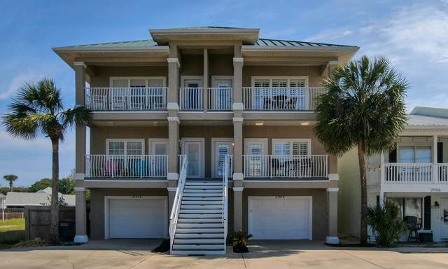 21520 Front Beach Road Road, Panama City Beach, FL 32413 (MLS #871263) :: Counts Real Estate Group, Inc.