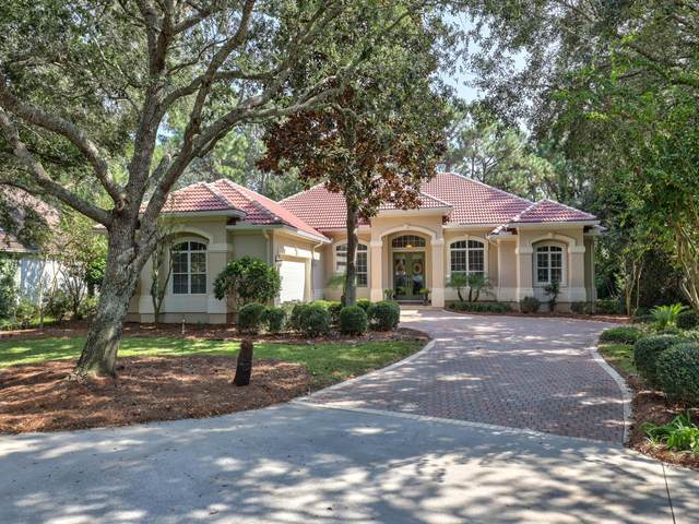 254 Leaning Pines Loop, Destin, FL 32541 (MLS #871264) :: Keller Williams Realty Emerald Coast