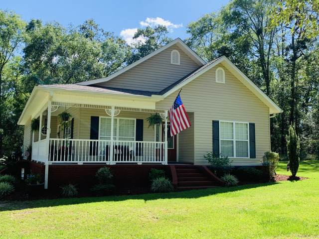 2270 N Highway 181, Westville, FL 32464 (MLS #871265) :: Better Homes & Gardens Real Estate Emerald Coast
