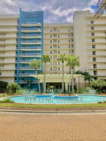 1751 Scenic Hwy 98E #810, Destin, FL 32541 (MLS #871266) :: Berkshire Hathaway HomeServices Beach Properties of Florida