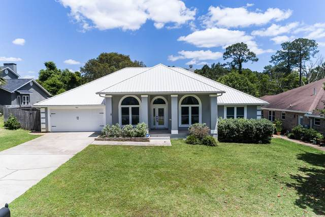 455 Rankin Road, Mary Esther, FL 32569 (MLS #871269) :: Scenic Sotheby's International Realty