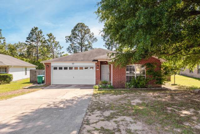 262 Limestone Circle, Crestview, FL 32539 (MLS #871271) :: Somers & Company