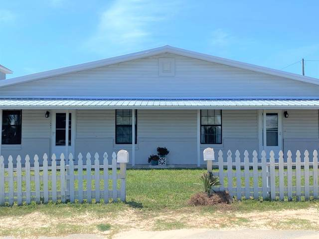 127 16th Street A And B, Panama City Beach, FL 32413 (MLS #871276) :: Better Homes & Gardens Real Estate Emerald Coast