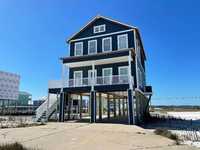 7568 Gulf Boulevard, Navarre, FL 32566 (MLS #871278) :: Better Homes & Gardens Real Estate Emerald Coast