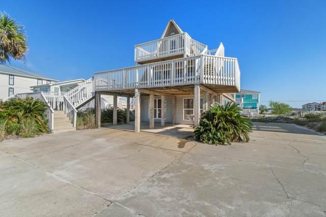 7438 Gulf Boulevard, Navarre, FL 32566 (MLS #871280) :: Engel & Voelkers - 30A Beaches