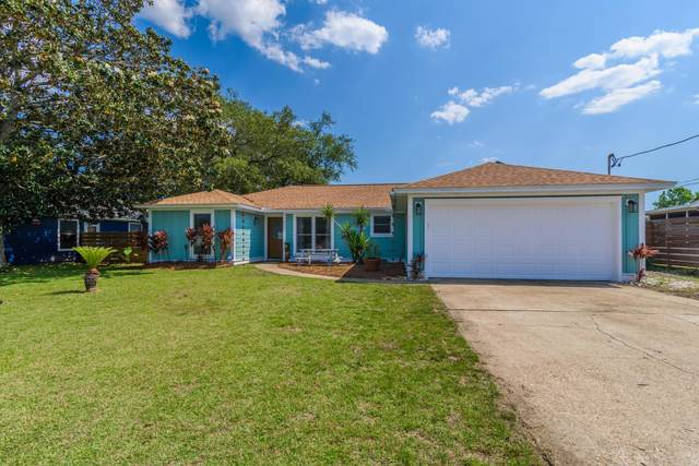 303 Primrose Circle, Destin, FL 32541 (MLS #871282) :: Keller Williams Realty Emerald Coast