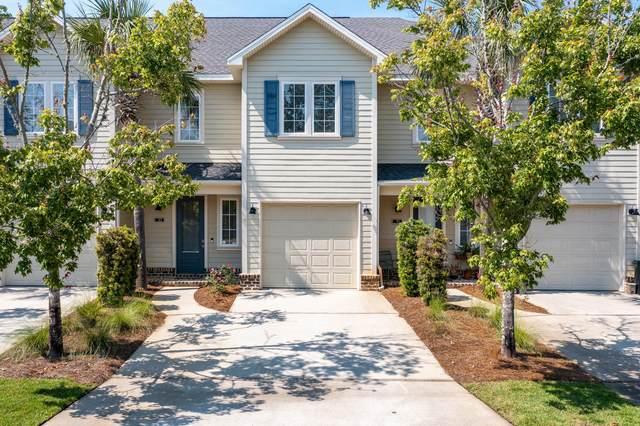 85 Christian Drive Unit 2, Santa Rosa Beach, FL 32459 (MLS #871290) :: Anchor Realty Florida