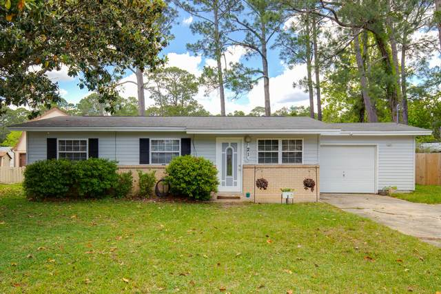 21 Kohler Drive, Mary Esther, FL 32569 (MLS #871291) :: Better Homes & Gardens Real Estate Emerald Coast