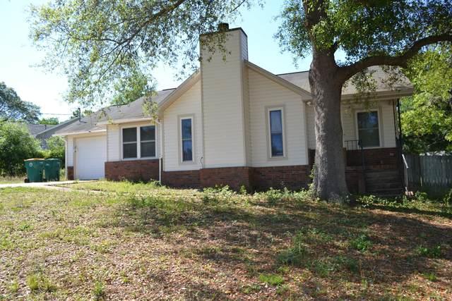132 Drewson Drive, Crestview, FL 32536 (MLS #871292) :: Briar Patch Realty