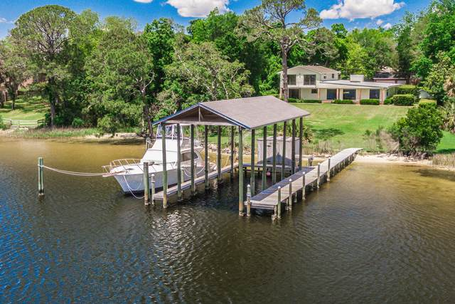 2364 Twin Bay View, Fort Walton Beach, FL 32547 (MLS #871296) :: Corcoran Reverie