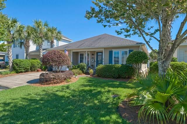 200 Christian Drive, Santa Rosa Beach, FL 32459 (MLS #871299) :: Anchor Realty Florida