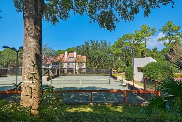 52 Kensington Lane 52F, Miramar Beach, FL 32550 (MLS #871302) :: Counts Real Estate Group, Inc.