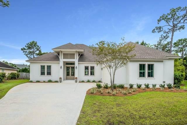 51 Morning Sun Court, Santa Rosa Beach, FL 32459 (MLS #871306) :: Scenic Sotheby's International Realty