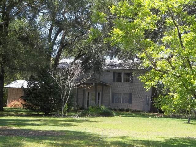 1821 Hwy 162, Westville, FL 32464 (MLS #871308) :: Scenic Sotheby's International Realty