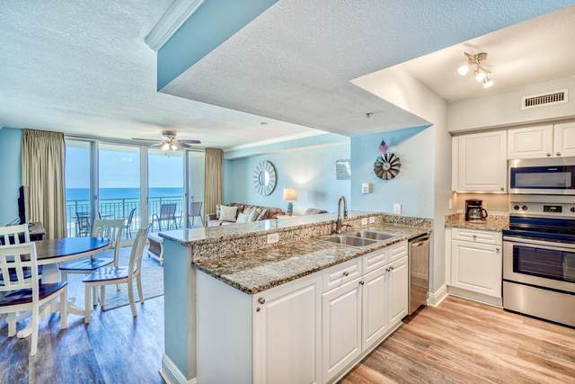 14701 Front Beach Road Unit 426, Panama City Beach, FL 32413 (MLS #871316) :: Counts Real Estate Group, Inc.