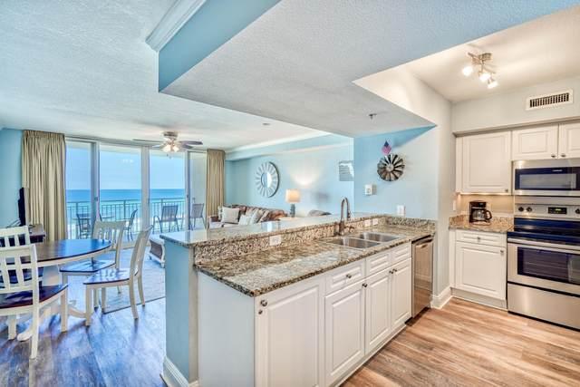 14701 Front Beach Road Unit 426, Panama City Beach, FL 32413 (MLS #871316) :: Better Homes & Gardens Real Estate Emerald Coast