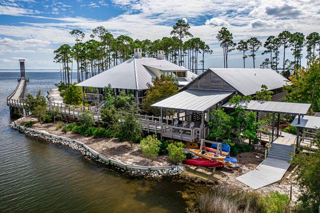 7700 Magnolia Pond Trail Lot 220, Panama City Beach, FL 32413 (MLS #871317) :: The Honest Group