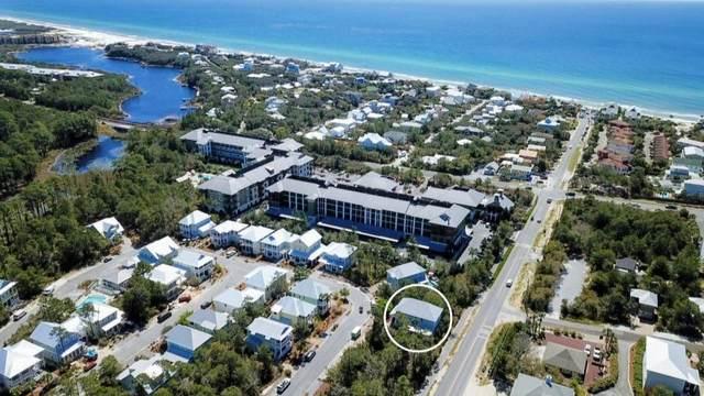 146 Cabana Trail, Santa Rosa Beach, FL 32459 (MLS #871327) :: Better Homes & Gardens Real Estate Emerald Coast