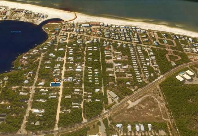 Lot 24 Dalton Drive, Santa Rosa Beach, FL 32459 (MLS #871330) :: Coastal Lifestyle Realty Group