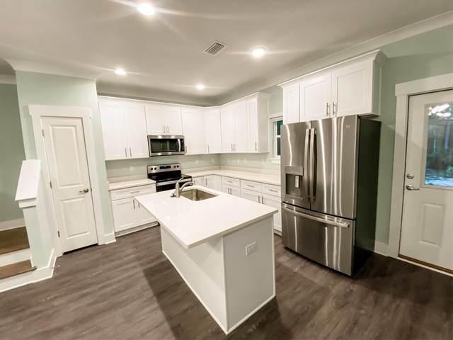 312 N Sand Palm Road, Freeport, FL 32439 (MLS #871333) :: Better Homes & Gardens Real Estate Emerald Coast