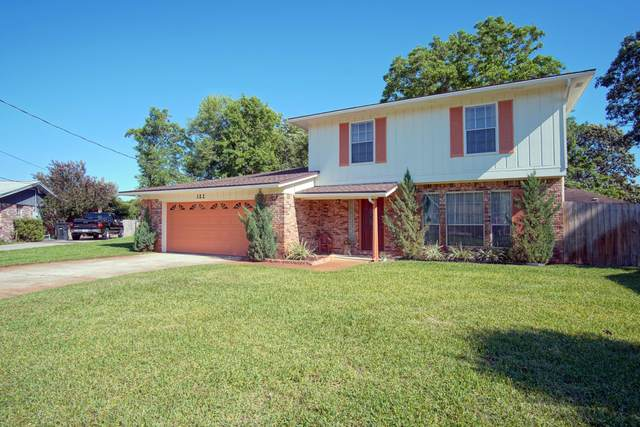 322 NW Kathleen Place, Fort Walton Beach, FL 32548 (MLS #871342) :: Counts Real Estate Group, Inc.