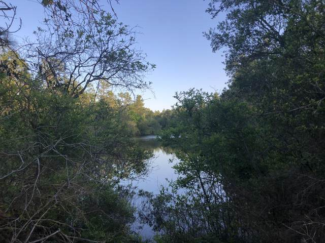 12 Acres Thrush Place, Crestview, FL 32539 (MLS #871343) :: Blue Swell Realty