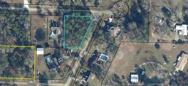 TBD Wedgewood Drive, Bonifay, FL 32425 (MLS #871345) :: Scenic Sotheby's International Realty