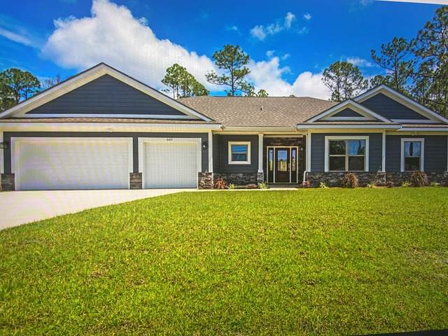 6612 Indian Street, Navarre, FL 32566 (MLS #871346) :: Better Homes & Gardens Real Estate Emerald Coast