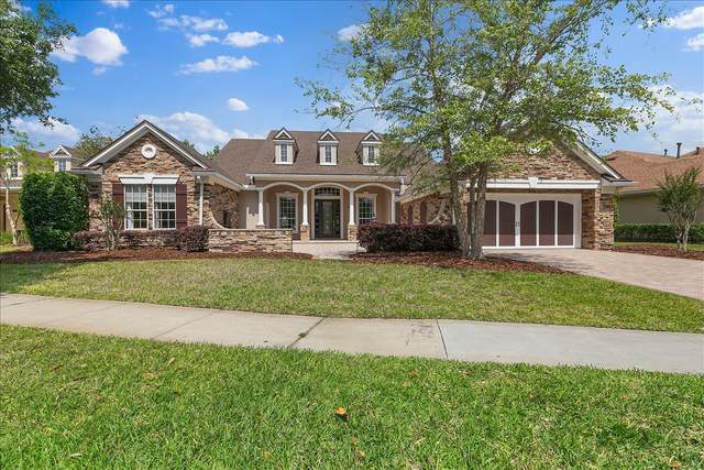 148 La Mesa Drive, St. Augustine, FL 32095 (MLS #871348) :: Scenic Sotheby's International Realty