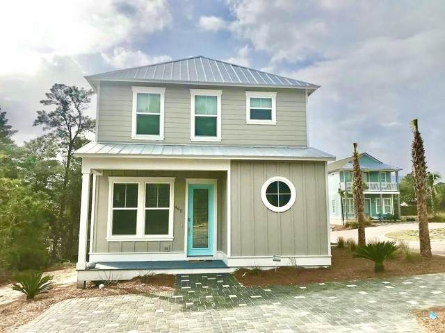 465 Dolphin, Santa Rosa Beach, FL 32459 (MLS #871364) :: Blue Swell Realty