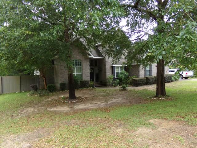 2621 Sorrel Ridge Road, Crestview, FL 32536 (MLS #871381) :: Scenic Sotheby's International Realty