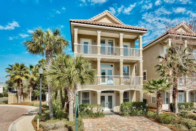 4555 Village Way, Destin, FL 32541 (MLS #871382) :: Scenic Sotheby's International Realty