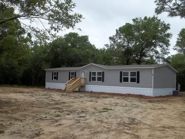 86 Gershwin Drive, Defuniak Springs, FL 32433 (MLS #871384) :: Linda Miller Real Estate