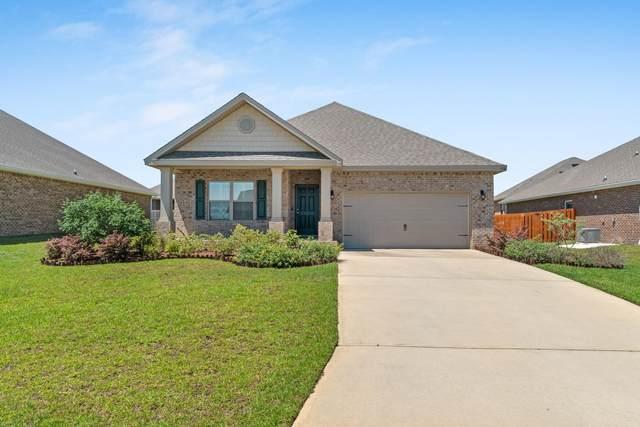438 Chickadee Street, Crestview, FL 32539 (MLS #871386) :: Counts Real Estate Group, Inc.