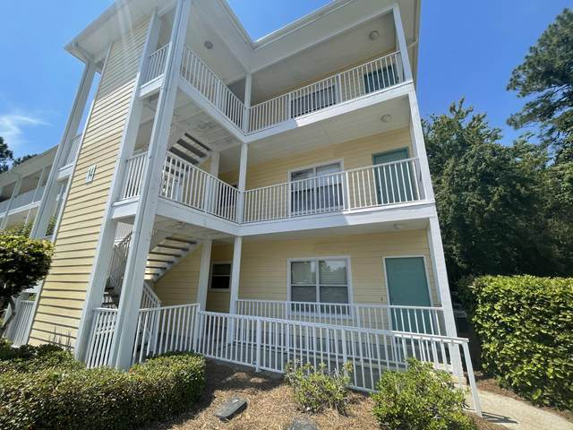 200 Sandestin Lane Apt 1407, Miramar Beach, FL 32550 (MLS #871388) :: Linda Miller Real Estate