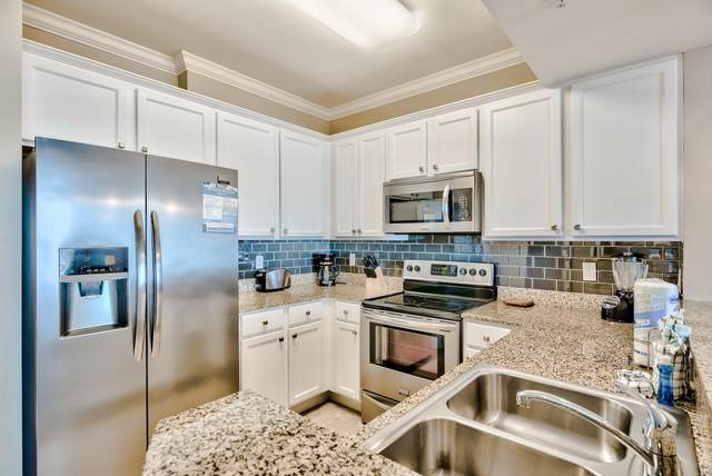 4207 Indian Bayou Trail #2611, Destin, FL 32541 (MLS #871389) :: Linda Miller Real Estate