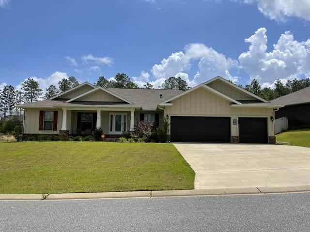 6078 Walk Along Way Way, Crestview, FL 32536 (MLS #871391) :: Better Homes & Gardens Real Estate Emerald Coast