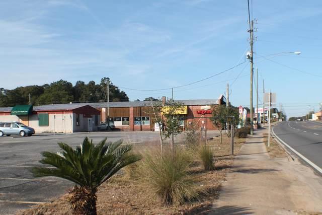 0.50 AC W James Lee Boulevard, Crestview, FL 32536 (MLS #871393) :: Engel & Voelkers - 30A Beaches