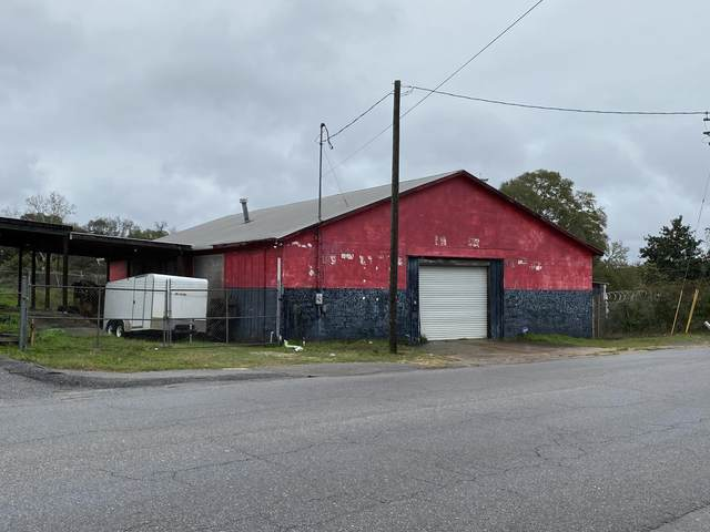 615 N Lloyd Street, Crestview, FL 32536 (MLS #871394) :: Engel & Voelkers - 30A Beaches
