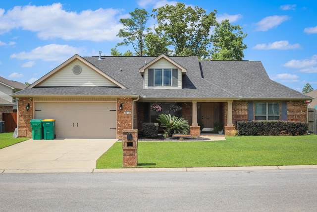 3061 Crown Creek Circle, Crestview, FL 32539 (MLS #871411) :: Better Homes & Gardens Real Estate Emerald Coast