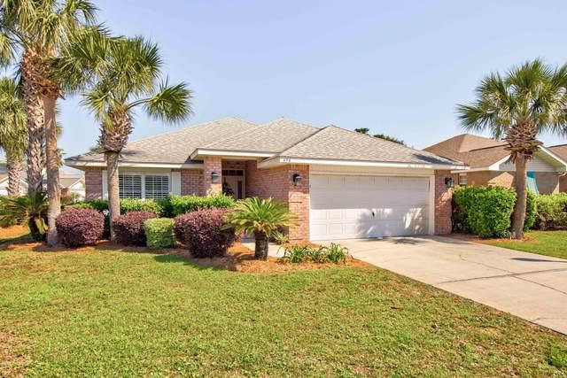 494 Sandy Cay Drive, Miramar Beach, FL 32550 (MLS #871412) :: Anchor Realty Florida