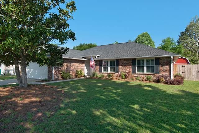 4434 Southminster Circle, Niceville, FL 32578 (MLS #871420) :: Better Homes & Gardens Real Estate Emerald Coast